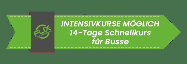 Intensivkurs Bus-Führerschein in Köln, Schnellkurs Busführerschein, Flix die Fahrschule, Flix Fahrschule, Bus Führerschein Köln, Klasse D Köln