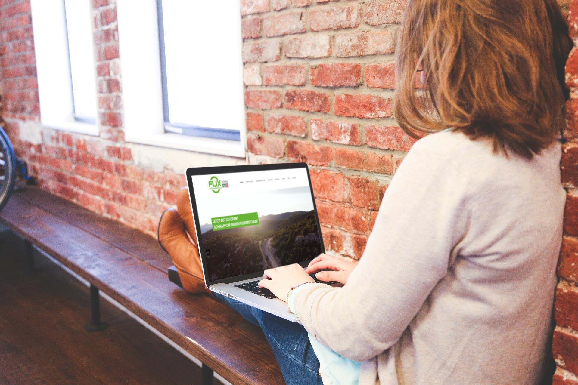 Jetzt online voranmelden und cashback sichern.
