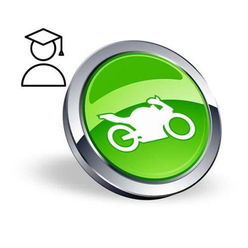 FLIX die Fahrschule, Online Anmeldung, Klasse AM, Klasse A, Klasse A1, Klasse A2